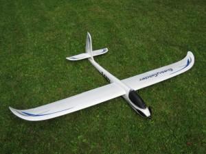 Easy Glider, Spannweite 1,80m